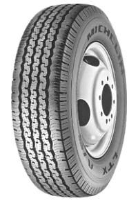 LTX A/S Tires
