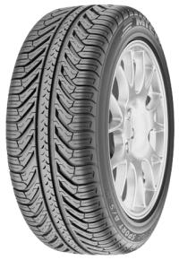 Pilot Sport A/S Tires