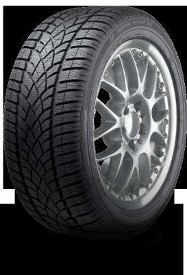 SP Winter Sport M3 DSST ROF Tires