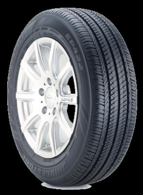 Ecopia EP422 Plus Tires
