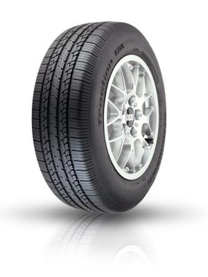Traction T/A Spec Tires